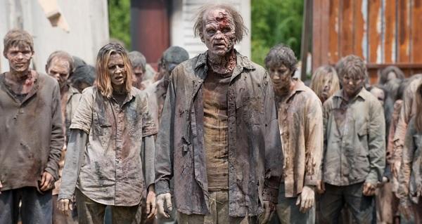 Zombie Fai Per HalloweenIdee Creare Da Costume Un Te pLVMjqUGzS