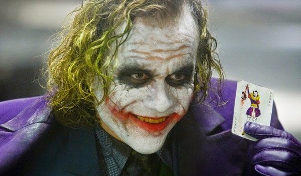 abbastanza Come fare un Costume Halloween Joker fai da te | Idee Halloween HQ23